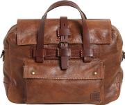 Colonial Leather Briefcase