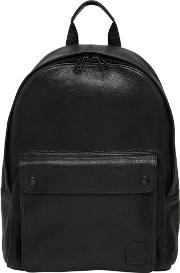 Tufnell Leather Backpack