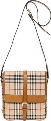 Horseferry Check Crossbody Bag
