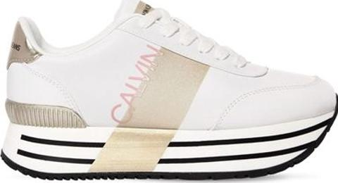 7d8a68796dff Shop Calvin Klein Jeans Footwear for Women - Obsessory