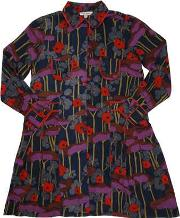 Liberty Print Viscose Dress