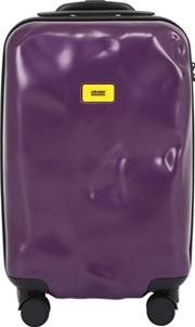 40l 4 Wheel Spinner Carry On Trolley