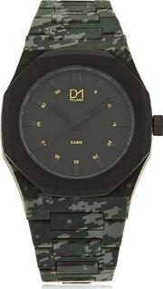 Camo Collection A Ca01 Watch