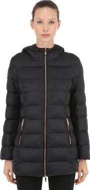 Mountain Heavy Long Down Jacket