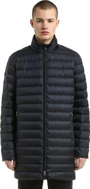 Mountain Long Down Jacket