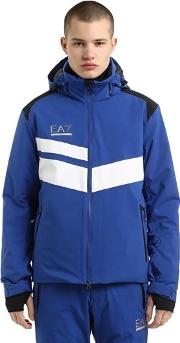 Mountain Performance Ski Race Jacket