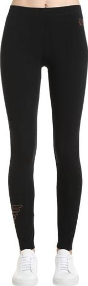 Train 7lines Evolution Stretch Leggings