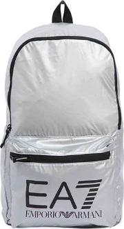 Train Packable Backpack