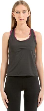 Ventus Tank With Built In Bra