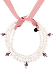 Brilliant Jewelry Pearl Necklace