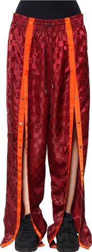 Front Tearaway Track Pants