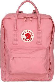 16l Kanken Nylon Backpack