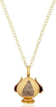Pumo Pendent Necklace
