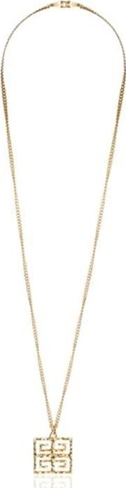 4g Necklace