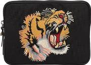 Tiger Patch Techno Canvas Tablet Holder