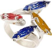 Picasso Pop Ring