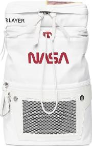 Nasa Modular Nylon Backpack