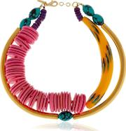 Nuwa Colorful Necklace