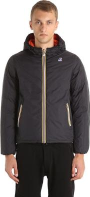 Jacques Thermo Plus Double Down Jacket