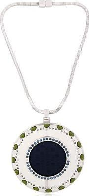 China Tennis Center Necklace