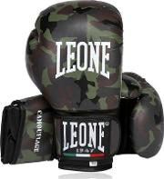 10oz Camouflage Boxing Gloves