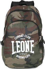 20l Explosion Camo Cordura Backpack