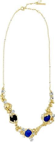 Roches Singulieres Necklace