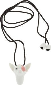 Chihuahua Animal Heroes Necklace