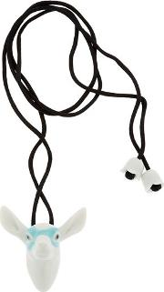 Fawn Animal Heroes Necklace