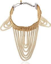 Chapter Two Looped Chain Choker