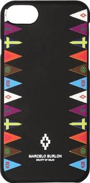 Flags Side Iphone 8 Cover