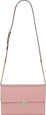 Saffiano Shoulder Bag