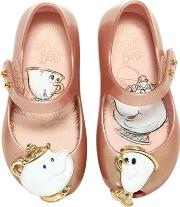 Beauty & The Beast Melflex Shoes