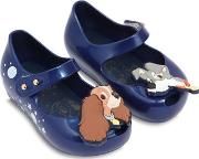 Scented Lady & The Tramp Rubber Flats