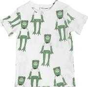 Frogs Organic Cotton Jersey T Shirt
