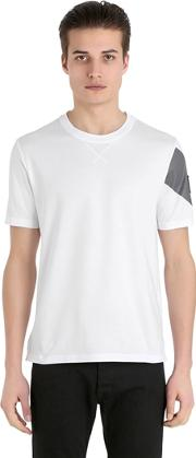 Light Cotton Jersey T Shirt