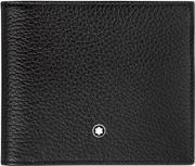 Meisterstuck Soft Grained Leather Wallet