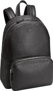 Meisterstuck Softgrain Leather Backpack
