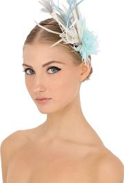 Frozen Feather Headdress
