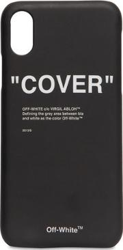 Cover Iphone X Case