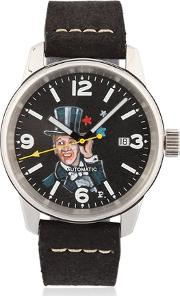 Fred Astaire New Vintage Watch