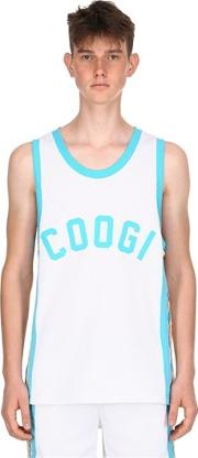 Coogi Archive Basketball Jersey
