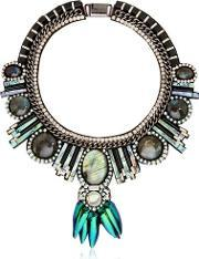 Fall Winter Necklace