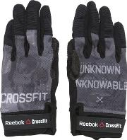 Crossfit Training Printed Gloves