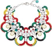 Jammin Necklace