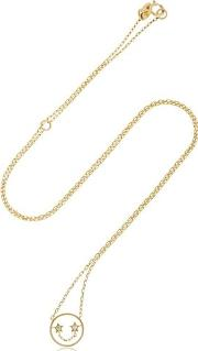 Petit Beck Gold Necklace