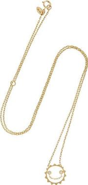 Petit Ciro Gold Necklace