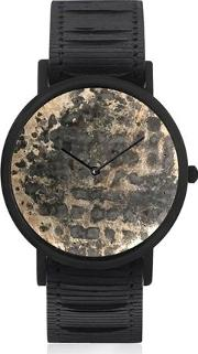 Avant Distinguished Ripped Watch