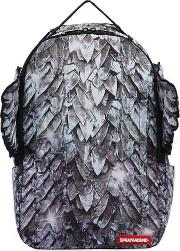 Diamond Wings Backpack