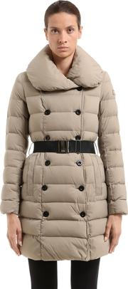 Agogna Nylon Down Jacket